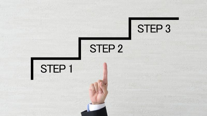 【画像付き】IOSTをコインチェックからバイナンスに送金する3ステップ