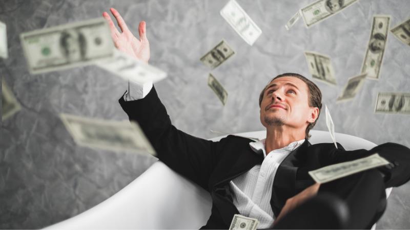 IOSTで億り人になるには安値でどれだけ枚数を増やせるか?